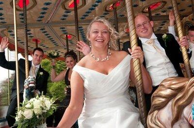 5 luoghi originali dove celebrare il vostro matrimonio