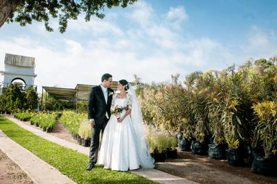 Cinco tradiciones de bodas que puedes cambiar. ¡Sé la más original!