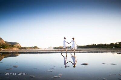 Fotógrafos de casamento no Rio de Janeiro: novos olhares que inspiram!