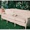 Mobiliario inspirado en la magia del blanco - Foto Esmeralda Franco Photography