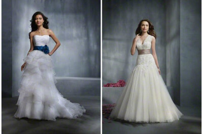 Que tal comprar seu vestido de noiva pela internet?