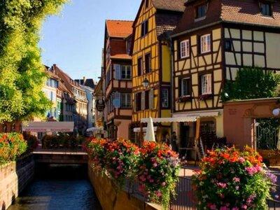 10 superbes domaines près de Strasbourg où organiser un mariage magnifique !