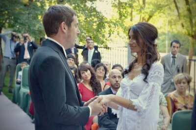Cómo organizar una boda con un wedding planner ¡sin coste alguno!