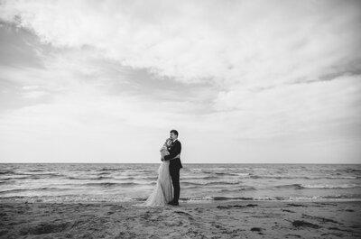 Por qué hacer una boda de estilo mediterráneo