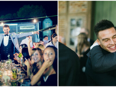 10 atitudes PROIBIDAS para um convidado de casamento: não estrague a festa!