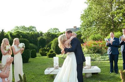 Hoe bepaal je het budget voor je bruiloft?