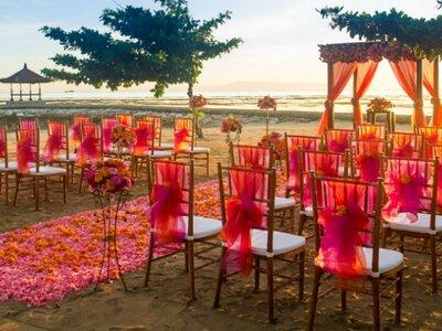 76 außergewöhnliche Hochzeitslocations auf der ganzen Welt