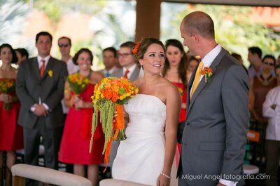 Organiza la boda de tus sueños con el servicio de Eventos Dahn