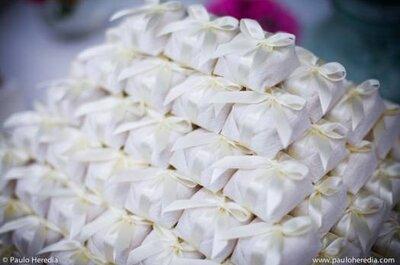 Uma doce tradição: os Bem casados do seu casamento