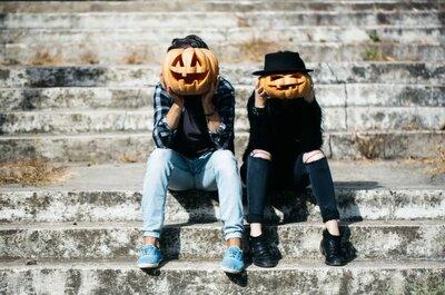 This is Halloween: Лучшие идеи костюмов для пары на праздник нечисти!