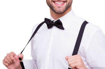 Lieve kadootjes om je bruidegom te verrassen op jullie trouwdag