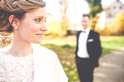Typgerechtes Styling für Ihre Hochzeit – Eine professionelle Stylistin gibt wertvolle Tipps