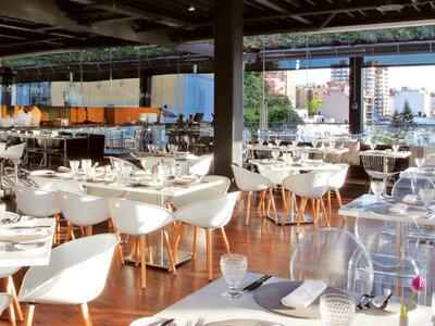 Los 12 mejores restaurantes en Bogotá para pedir matrimonio