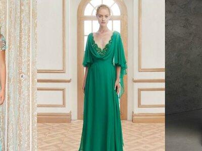 As 8 tendências mais lindas em vestidos de festa 2016