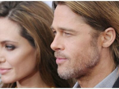 No os desaniméis: lo de Brad y Angelina no os pasará a vosotros