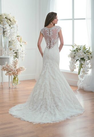 Jasmine Bridal 2015: Romantic Sophistication for your wedding day
