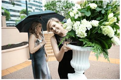 Caso real: Una súper Wedding Planner al rescate de la boda... ¡Podría ser tu historia!