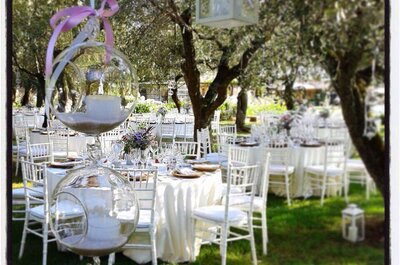 Perfect Party Catering for your Destination Wedding in Italy