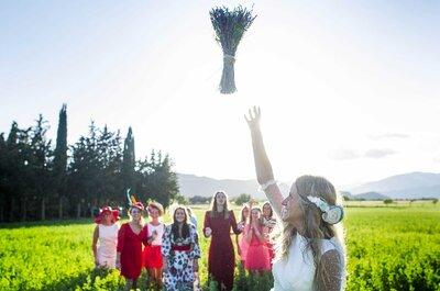 La boda de la semana - Una boda con vistas espectaculares
