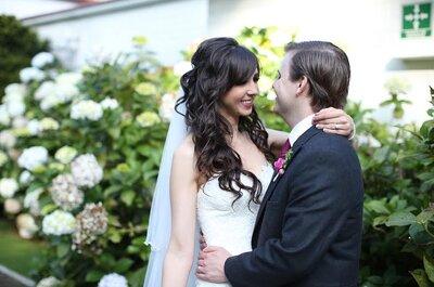 La boda perfecta: Amor, compromiso, magia y un toque de experiencia