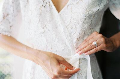 Como podem fazer brilhar as vossas mãos no grande dia: conselhos que não podem perder!