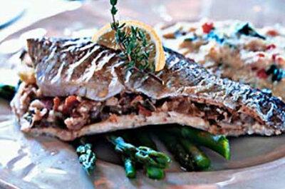 Top 5 mejores menús para bodas