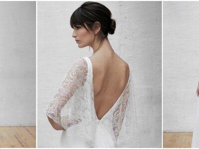 Le créateur Laurent Kapelski lance l'Ultra Couture, pour des robes de mariée intemporelles