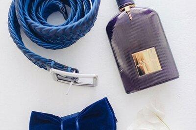 Идеальный мужской парфюм: ароматы для 4 различных типов мужчин