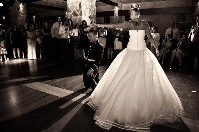 Hochzeit der Woche – Hochzeitsfotos von David Anton