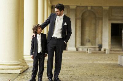 Hochzeitsanzüge 2013 für Herren von Lilly
