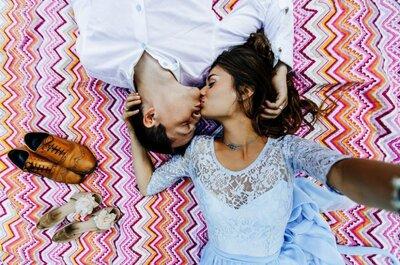 Словно в бронзе! Как получить идеальный загар ко дню свадьбы: 5 необходимых действий