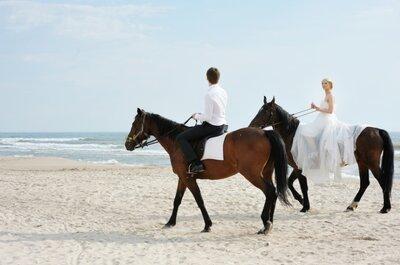 Oryginalny transport ślubny - kilka propozycji i porad dotyczących wynajmu