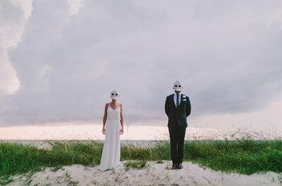 Así... Tal como somos: La boda de Ian y Kelly