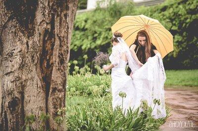 Assessoria e cerimonial de casamento: saiba que tipo se adapta melhor às suas necessidades!