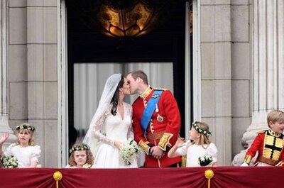 Top 10 Best Celebrity Weddings of 2011