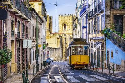 10 posti nel mondo dove ti vorrai trasferire