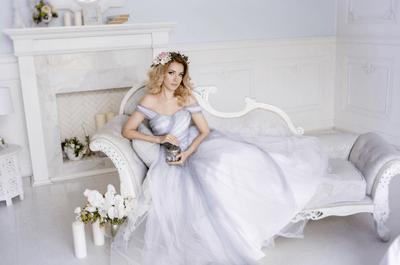 Вы ещё не знаете о новых тенденциях свадебных платьев? Тогда присоединяйтесь к нам!
