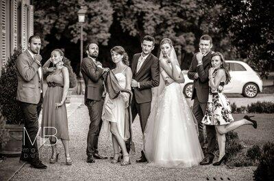 23 domande da NON fare alla sposa prima del matrimonio