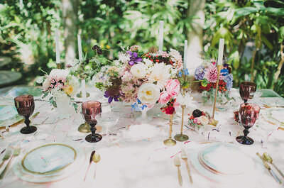 Una boda vintage que te robará el sueño: Déjate conquistar por esta fantástica sesión con hermosos detalles