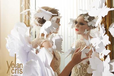 Makijaż ślubny 2015- poznaj najnowsze trendy