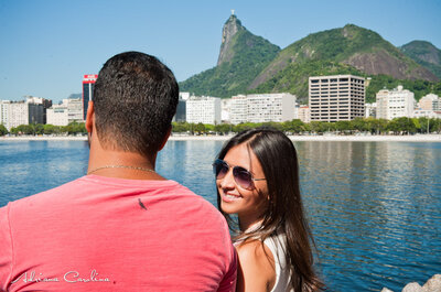 E-session full color en Río de Janeiro