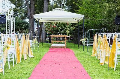 Los 9 mejores lugares para matrimonio en Concepción