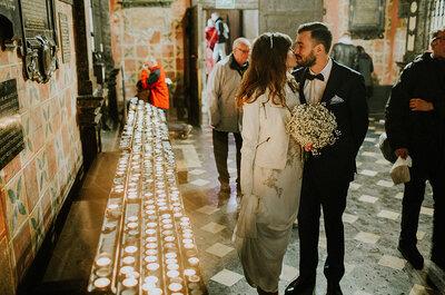 Wszystko było idealne! Najpiękniejszy reportaż ślubny!