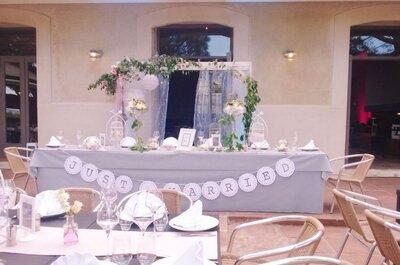 Les 11 lieux de réception dans les Pyrénées-Orientales pour un mariage superbe