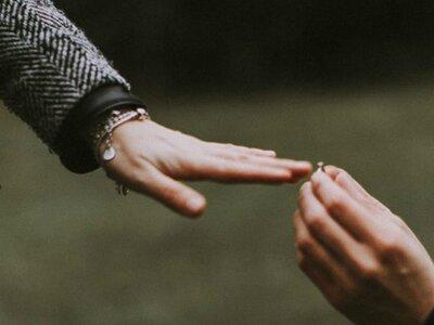 Secondo la scienza convivere prima di sposarsi riduce il rischio di divorzio