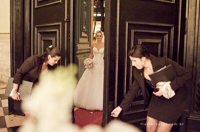 Qual o papel da cerimonialista de casamento?