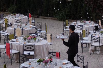 Una finca de bodas donde personalizar tu enlace