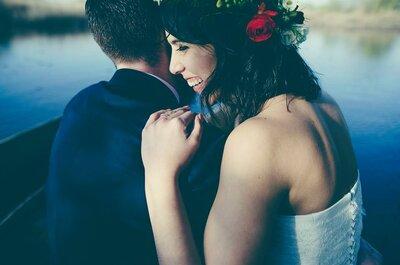 As melhores propostas para acessórios floridos e casamentos de verão