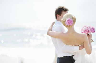 5 tips para organizar tu viaje de novios con Viajes Barceló