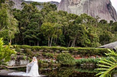 5 locais incríveis para se casar nas montanhas capixabas
